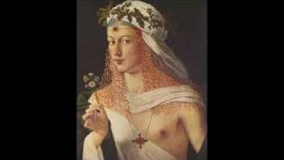 Middle Ages - Infamous Women