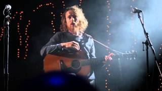 Damien Rice Live - The Professor & La Fille Danse