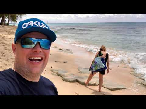 Sandals Royal Barbados Resort and Scuba Diving March 2019