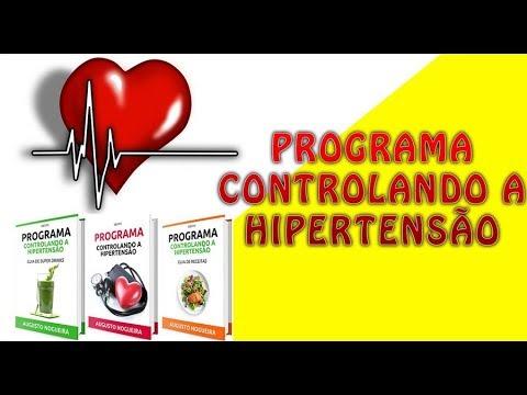 2 hipertensão o que é
