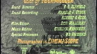 Opening to Lady and the Tramp 1987 VHS