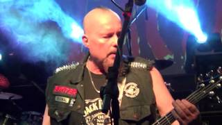 Exciter - 02 -  Rain of Terror ( Primão )
