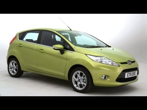 Ford Fiesta Hatchback - What Car?