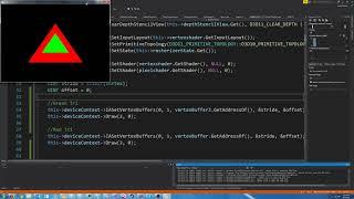 C++ DirectX 11 Engine Tutorial 17 - Depth Stencil