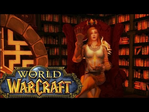The Story of World of Warcraft (Quick Recap)