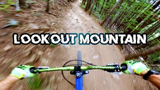 Hunter's Way Trail Preview | Lookout Mountain Colorado