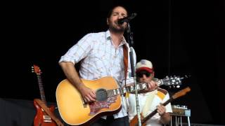 Hillbilly Limo Josh Thompson New Release Live at Fest