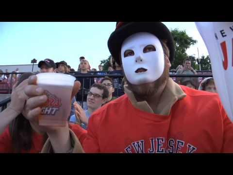 Streeter Theeter: Phantom of the Baseball