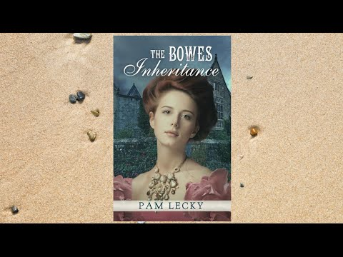 The Bowes Inheritance Book Trailer