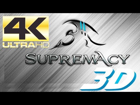 4K and 3D movie addon for Kodi (Supremacy addon) - смотреть