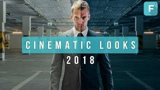Wondershare Filmora Tutorial : Filmora Cinematic Look Effect | Chromatic Filter Set Free (2018)