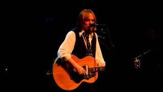 Angel Dream - Tom Petty & The Heartbreakers - KCSN Benefit - Northridge, CA - 10/29/11