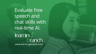 LearningBranch video