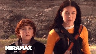 Spy Kids 2: The Island of Lost Dreams |