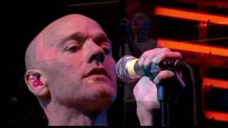 R. E. M. – Everybody Hurts (Live at Glastonbury 2003) HQ