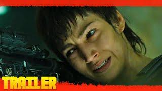 Netflix La casa de papel: Parte 5 (Volumen 1) (2021) Netflix Serie Tráiler Oficial Español Latino anuncio
