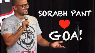 EIC Sorabh Pant On Why Goa Is Awesome