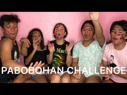 PABOBOHAN CHALLENGE with BNT PRODUCTION (BAKLAAN TO!)