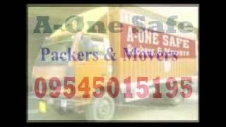preview picture of video 'Packers And Movers Solapur Just Call- 9545015195'