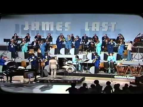 James Last  & Orchester - T.S.O.P. (The Sound Of Philadelphia) 1974