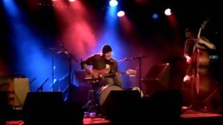 Daniël Norgren - Crooked John  (Live at Cool Buzz Labelnight)