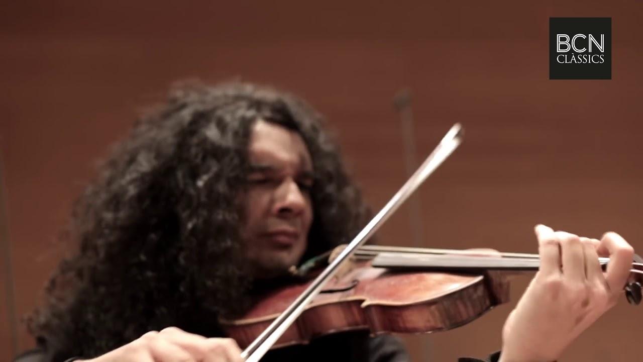 El sueño de una noche de verano de Mendelssohn