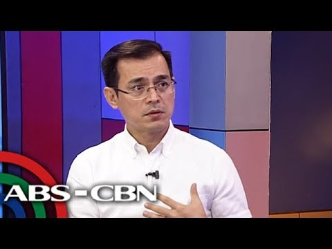 Isko Moreno explains 3-year rift with Erap Estrada | ANC