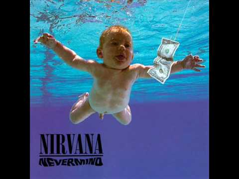 Nirvana - Lithium Instrumental High Quality