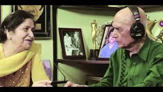 Tum Apna Ranjo Gum apni Pareshani - Jagjit Kaur   - YouTube