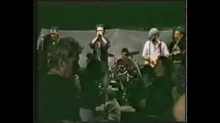 Video Mlejn Hřmenín (1999) - General Lee