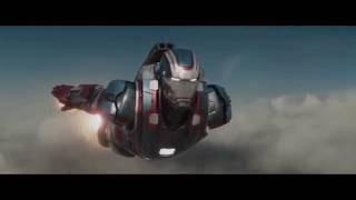 War machine [HD]