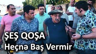 Heçnə Baş Vermir - Şeş Qoşa - 1. Bölüm