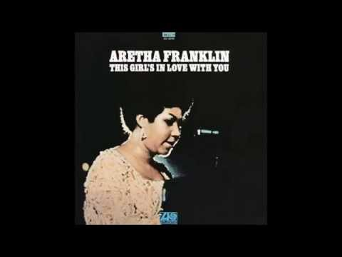 Aretha Franklin - Share Your Love With Me