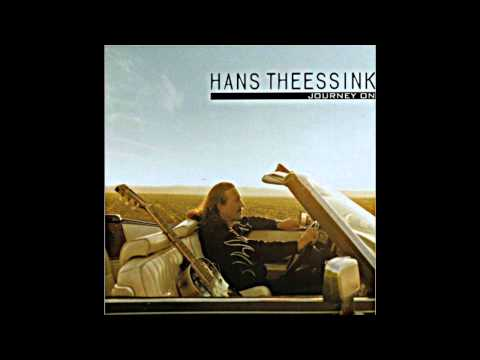 Hans Theessink - Set Me Free
