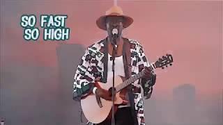 Tetu Shani  AfricaSun (Live At Koroga Festival 22nd Edition)