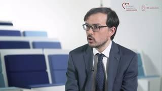 Cateterismo derecho de esfuerzo en estenosis aórtica asintomática. David Dobarro