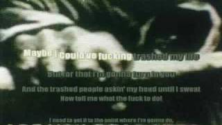 """""""Trashed, Lost & Strungout"""" - Children Of Bodom With Lyrics"""