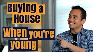 How to buy a house when you're young: Is it worth it?