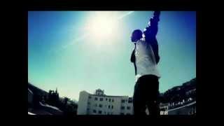 Chris Brown My Last (freestyle)