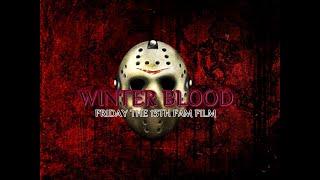 Winter Blood