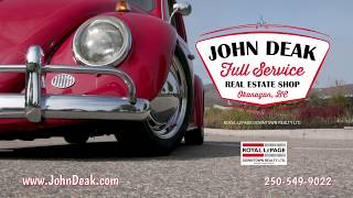 John Deak Seriously Fun Real Estate