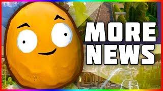 MORE WALLNUT HILL NEWS   Plants vs Zombies Garden Warfare 2