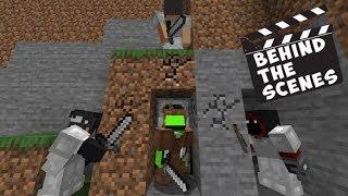 Dream - Minecraft Manhunt Extra Scenes (Rematch)