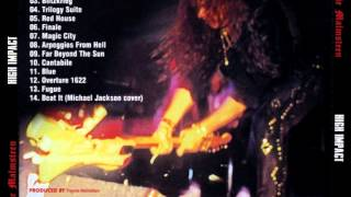 Yngwie Malmsteen - Beat It (Michael Jackson Cover)