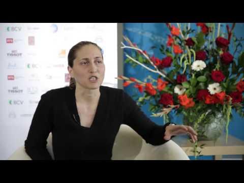 Vidéo de Cynthia Fleury