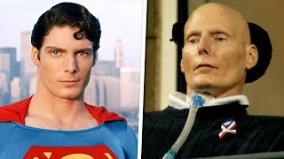 """Real Life Story Of """"Superman"""" Christopher Reeve Paralysed After Horrifying Accident 