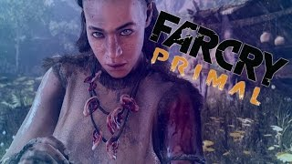 Far Cry Primal - SACAJAWEA! (Funny Moments Gameplay)