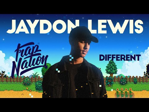 Jaydon Lewis - different (feat. Internet Girl)
