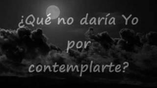 Siempre es de noche - Alejandro Sanz (Video)