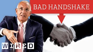 Former FBI Agent Breaks Down Body Language Pet Peeves | WIRED